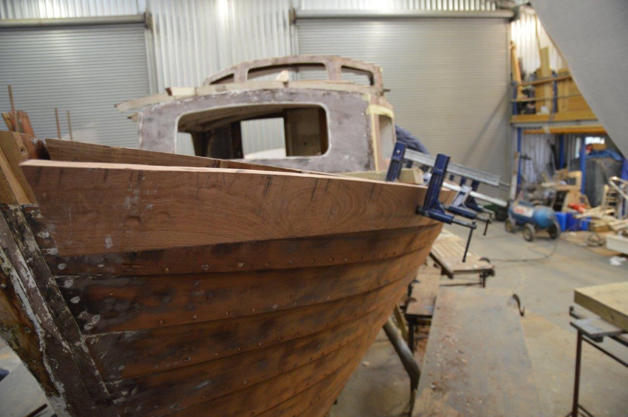Nigella restoration